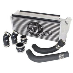 aFe 46-20132-B Bladerunner Intercooler and Pipes Combo 2013+ Cummins