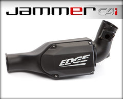 Edge Jammer Cold-Air Intake w/ Dry Filter 03-07 Powerstroke