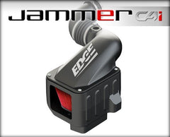 Edge Jammer Cold-Air Intake w/ Oiled Filter 03-07 Powerstroke