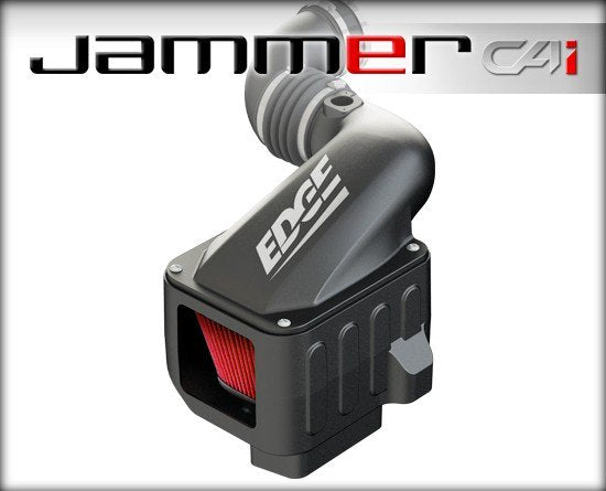 Edge JAMMER Cold-Air Intake w/ Oiled Filter 99-03 Powerstroke