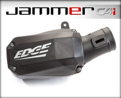 Edge Jammer Cold-Air Intake w/ Dry Filter 11-16 Powerstroke