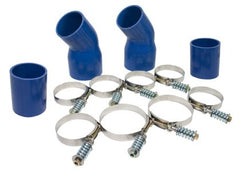 BD Diesel Intercooler Hose/Clamp Kit 94-02 Cummins