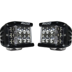 Rigid D-SS PRO DRIVING PAIR BLACK