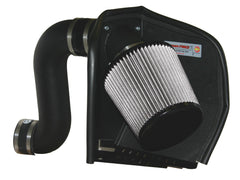 aFe 51-10412 Magnum FORCE Stage-2 Pro DRY S Cold Air Intake System 03-07 Cummins
