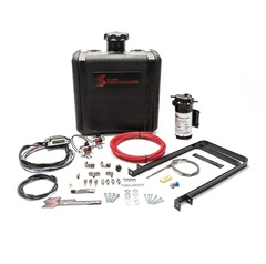 Snow Performance SNO-510 STAGE 3 BOOST COOLER™ WATER-METHANOL INJECTION KIT 07-17 Cummins
