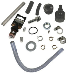 BD Diesel 1050345 Flow-MaX High Flow Top Draw Straw Kit Duramax/Cummins