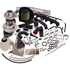 BD Diesel Cobra Twin Turbo Kit 13-18 Cummins