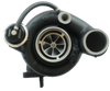 Fleece 63mm FMW Holset Cheetah Turbocharger 2004.5-2007 Cummins