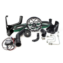 Industrial Injection DCP3DKIT DUAL CP3 KIT (W/O PUMP) 03-07 Cummins
