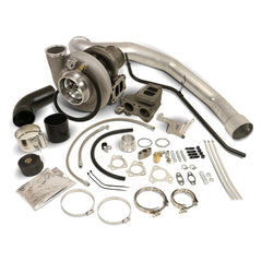 BD Diesel Super Max S364.5 SX-E Turbo Kit 01-04 Duramax