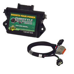BD Throttle Sensitivity Booster Dodge-Ford