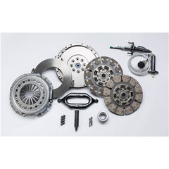 South bend Clutch Dual Disc Clutch/Input Shaft 650 hp, 1300 ft. lbs. torque 07.5-16 cummins