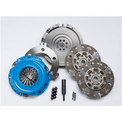 South Bend clutch Street DUAL DISC ORGANIC CLUTCH 05.5-17 cummins