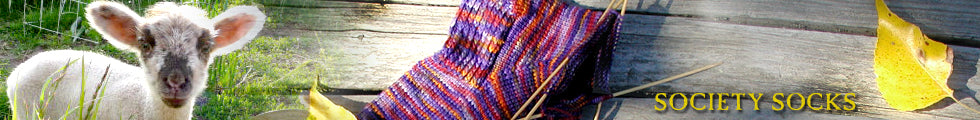 How to knit socks Giftf for knitters Roving Organic Yarn