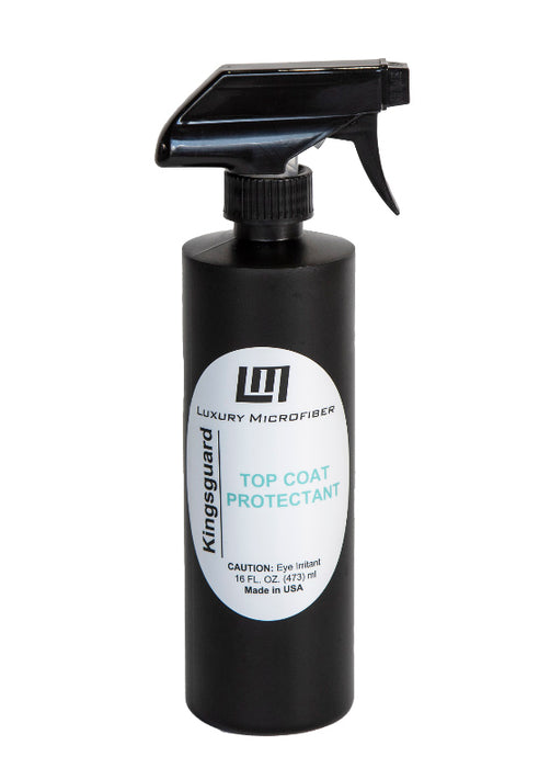 Kingsguard - Top Coat Protectant