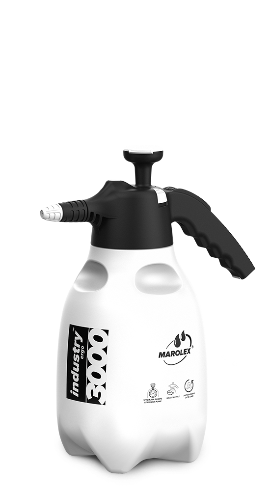 Marolex Industry Ergo 3000