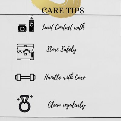 Tips on Jewelry Care and Maintenance