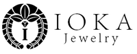 ioka jewerly 14K Yellow White Gold