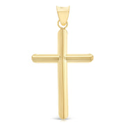 Cross pendant communion Gifts Christmas god devotion faith pendant for men and women unisex pendants