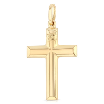 NRI Cross Pendant for Necklace or Chain