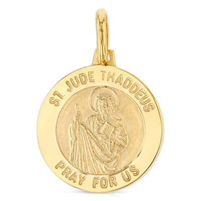 St. Jude  Pendant for Necklace or Chain