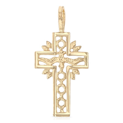 Cross Pendant for Necklace or Chain