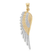 Angel Wing Pendant for Necklace or Chain