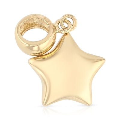 Star Pendant for Necklace or Chain