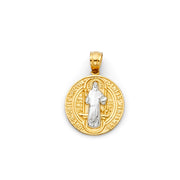 Religious Pendant for Necklace or Chain