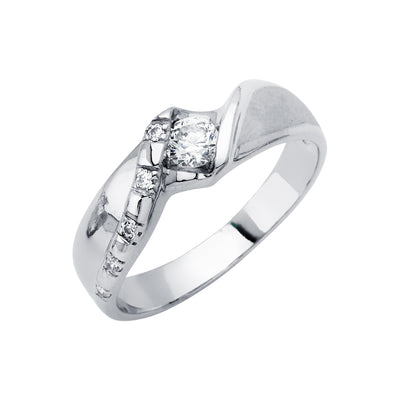 Wedding Band Ring