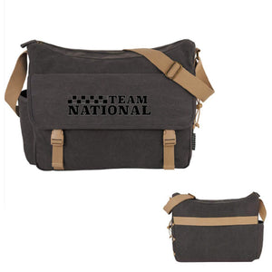 "Field & Co 15"" Messenger Bag"