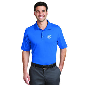 Ultra Club Men's Polo - Blue