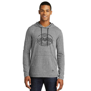 Tri Blend Performance Pullover - Shadow Grey