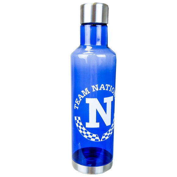 Tritan Sport Bottle - Blue