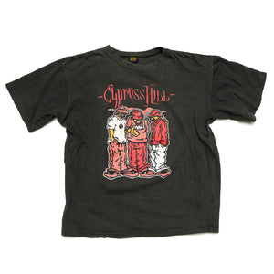 VINTAGE CYPRESS HILL T-SHIRT (Men's Large)
