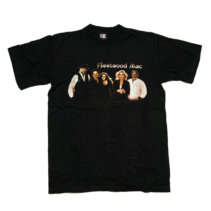 VINTAGE FLEETWOOD MAC 1997 US TOUR T-SHIRT (Men's Large)
