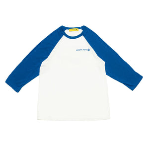 ALTERNATE PLANES Raglan Shirt