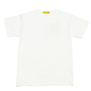 ALTERNATE PLANES T-Shirt (White/White)