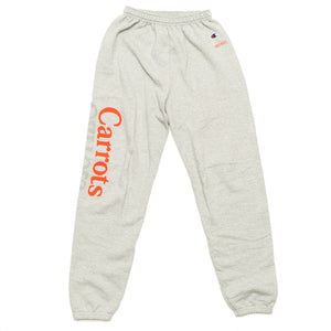 "CARROTS x LA MEN'S MARKET ""STAFF"" SWEATPANTS (Men's Medium)"