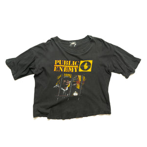 VINTAGE PUBLIC ENEMY T-SHIRT (Size Large)