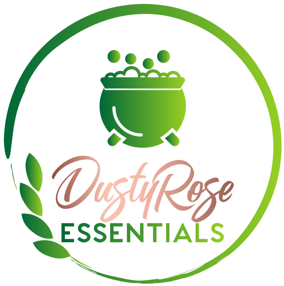 Dusty Rose Essentials
