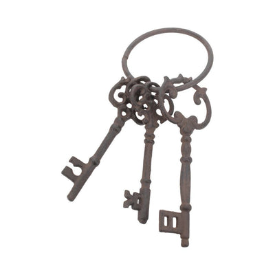 Keys To The Chambers 14.5 cm