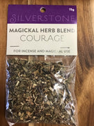 Dusty Rose Essentials : Magical Herb Blend : Courage 15 g