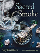 Dusty Rose Essentials : Sacred Smoke