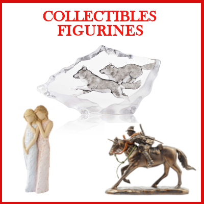Gifts Actually - Figurines and ornaments