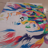 Paint By Number - Photo Custom Paint By numbers