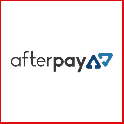 Gifts Actually - Pay with Afterpay