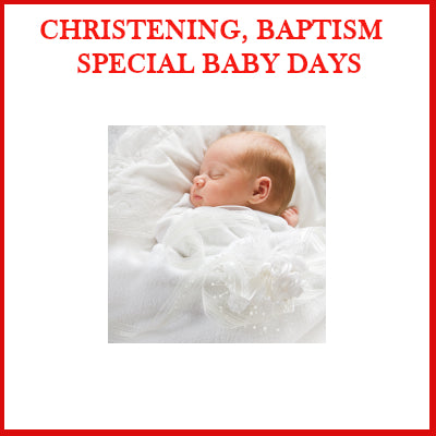 Gifts Actually - Gifts for Christening, Baptism, Baby Showers, Special Baby Days