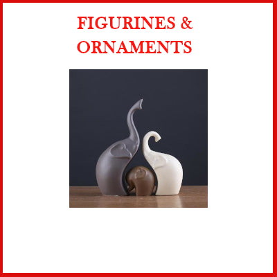 Gifts Actually - Figurines and Ornaments for your home