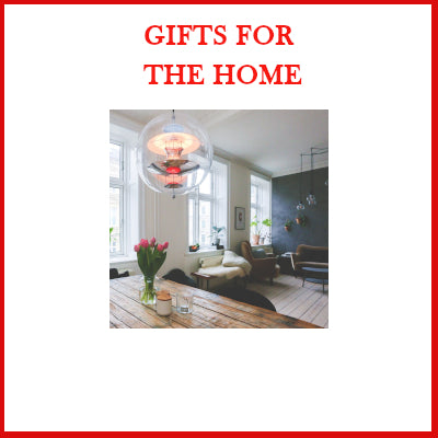 Gifts Actually - Gifts for the home